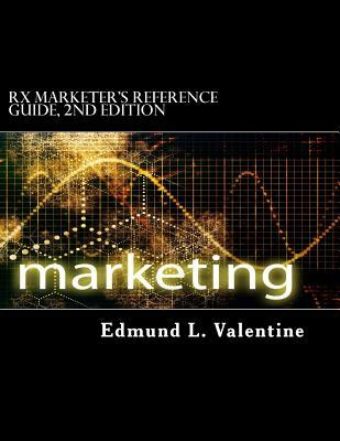 Rx Marketer's Reference Guide
