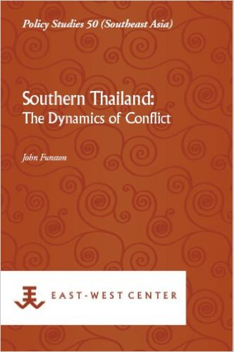 Southern Thailand