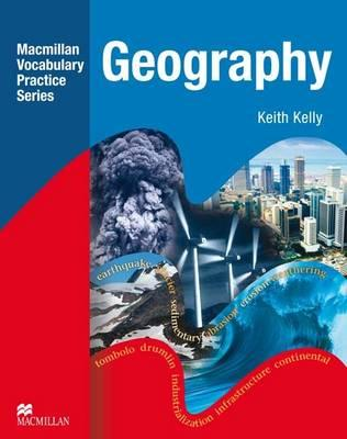 Geography Practice Book - Key (Vocabulary Practice Series)