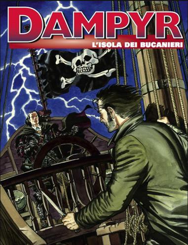 Dampyr vol. 93