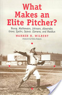 What Makes an Elite Pitcher?