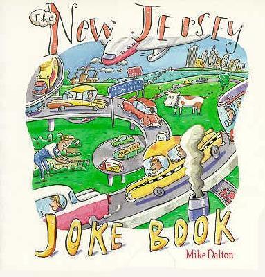 The New Jersey Joke Book