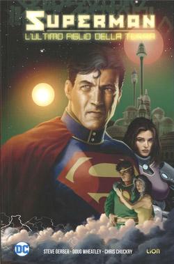 Superman - L'ultimo figlio della terra