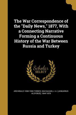 WAR CORRESPONDENCE OF THE DAIL