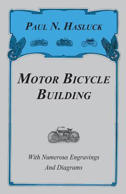 Motor Bicycle Building