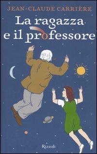 La ragazza e il professore
