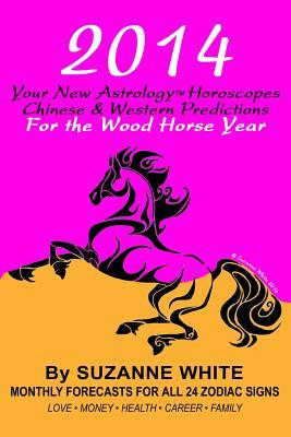 Your New Astrology Horoscopes Chinese & Western Predictions 2014