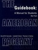 The American Pageant Guidebook
