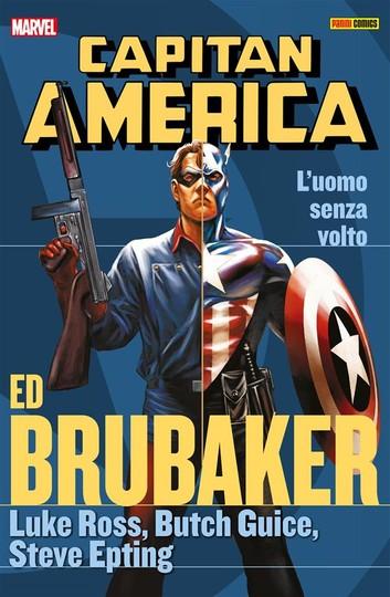Capitan America - Ed Brubaker Collection Vol. 9