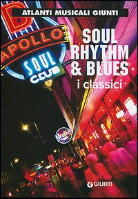 Soul rhythm & blues
