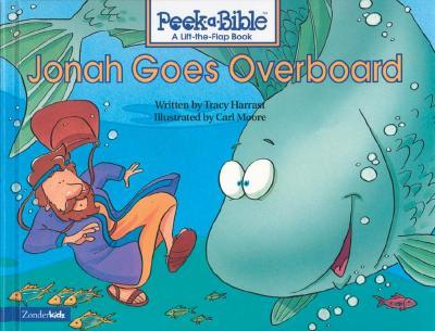 Jonah Goes Overboard