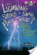 Can Lightning Strike...