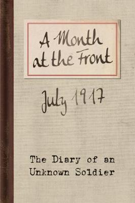 A Month at the Front