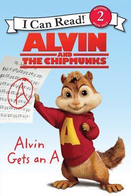 Alvin and the Chipmu...
