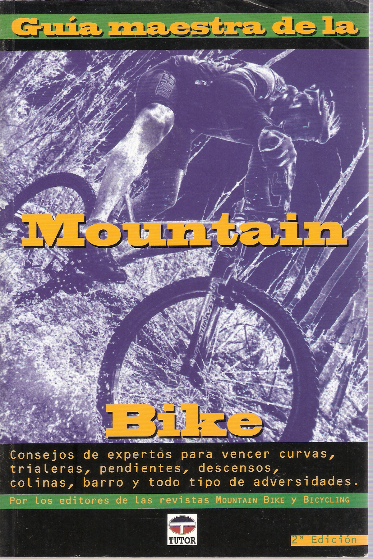 Guia Maestra de La Mountain Bike