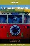 Lonely Planet Samoan Islands