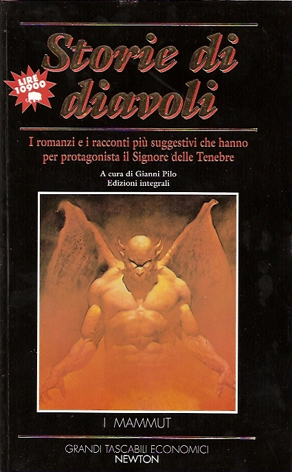 Storie di diavoli