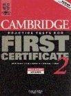 Cambridge Practice T...