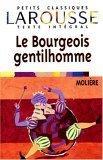 Le Bourgeois gentilhomme, texte intégral