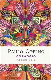 Coraggio. Agenda 201...