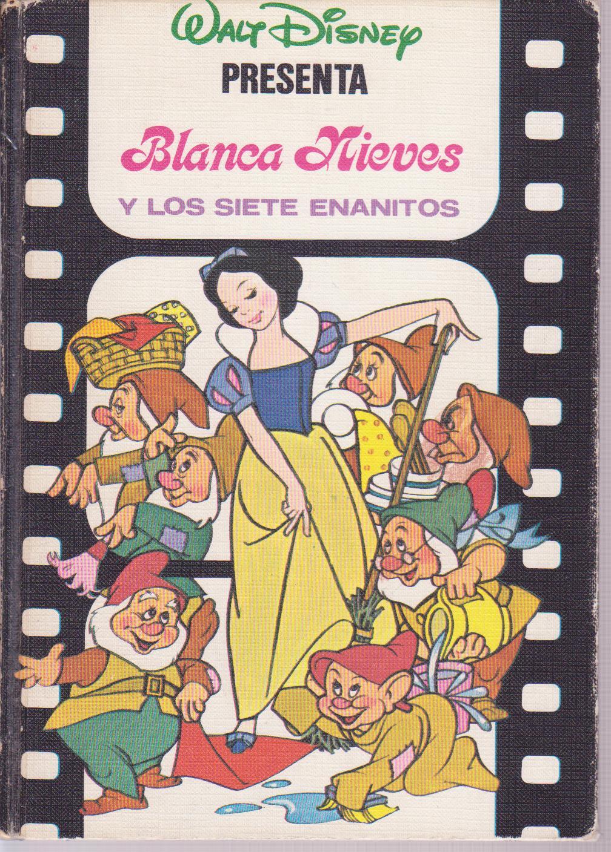 Blancanieves y los s...