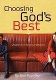 Choosing God's Best - '06 Repack