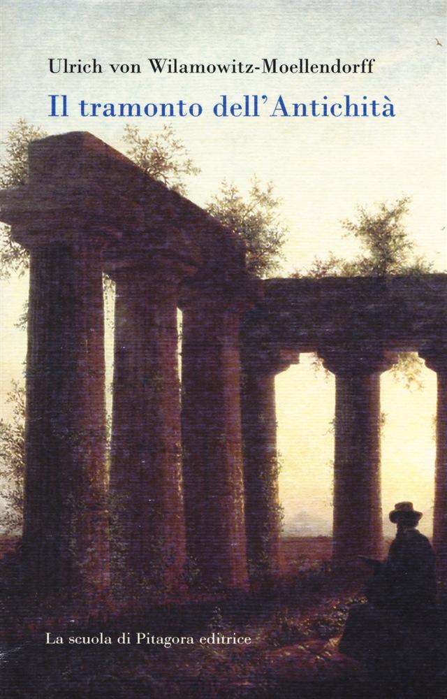Il tramonto dell'antichità