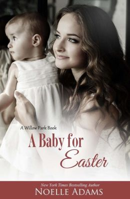A Baby for Easter