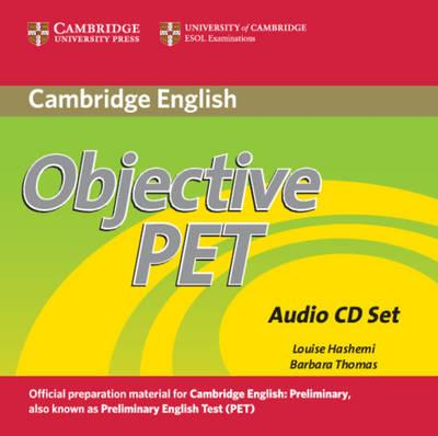 Objective PET Audio ...
