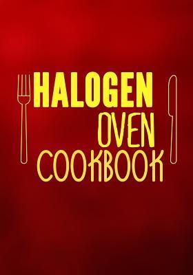 Halogen Oven Cookboo...
