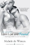 Love Lost and Found: A Love on Deck Book