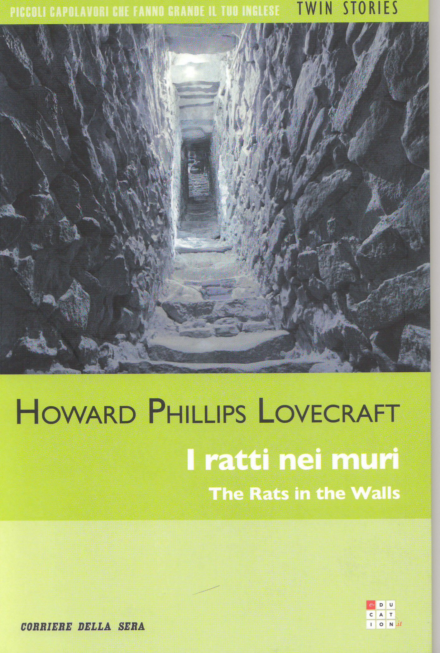 I ratti nei muri/The Rats in the Walls
