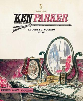 Ken Parker n. 23