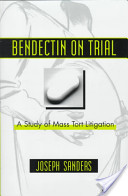 Bendectin on Trial