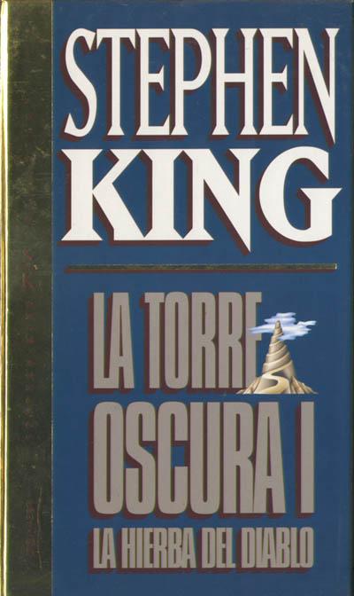 La Torre Oscura, vol. 1