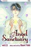 Angel Sanctuary, Volume 11