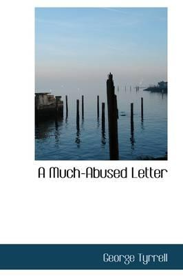 A Much-abused Letter