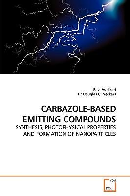 CARBAZOLE-BASED EMITTING COMPOUNDS