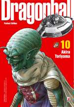 Dragon Ball Perfect Edition 10