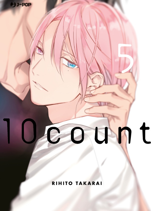 Ten Count vol. 5