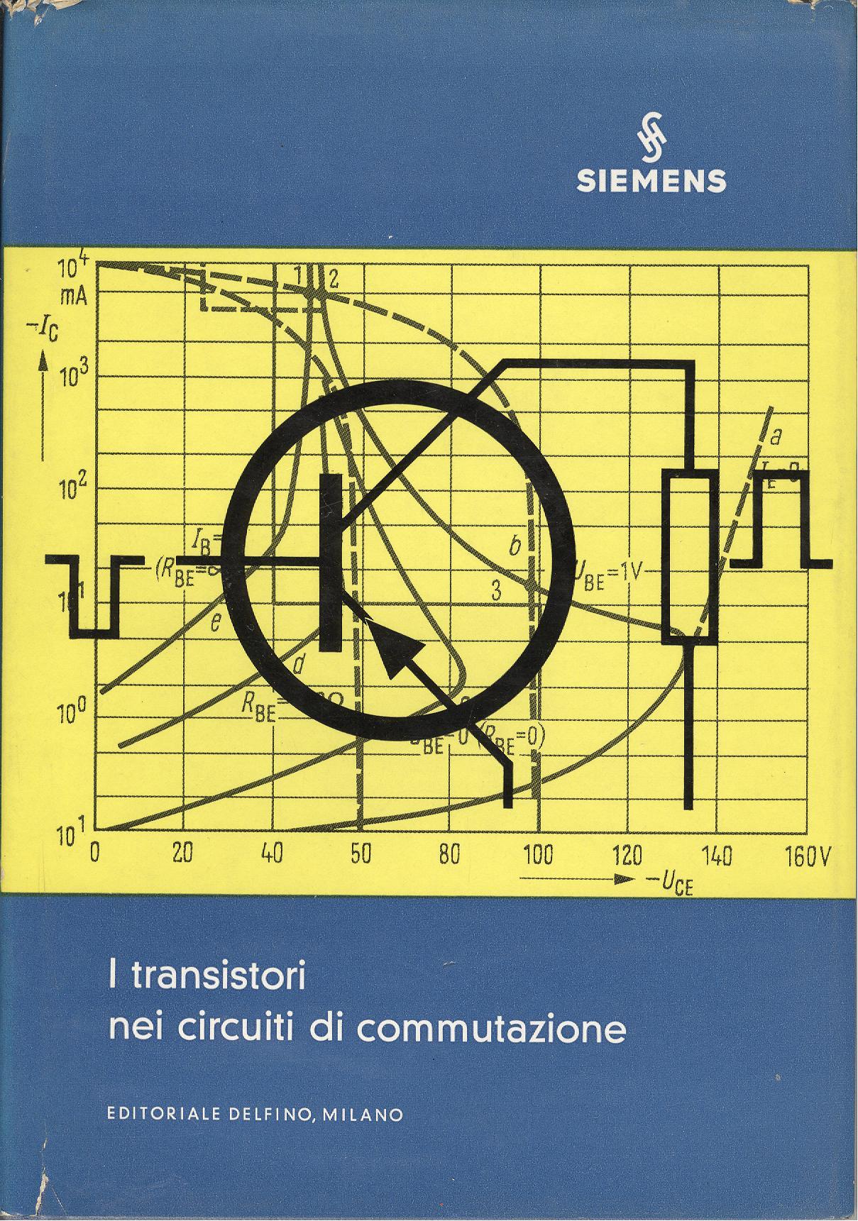 I transistori nei circuiti di commutazione