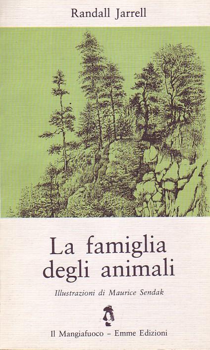 La famiglia degli animali