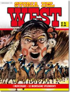 Storia del West n. 21 (Ristampa)