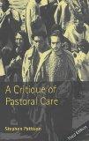 A Critique of Pastoral Care