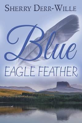 Blue Eagle Feather