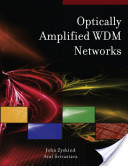 Optically Amplified WDM Networks