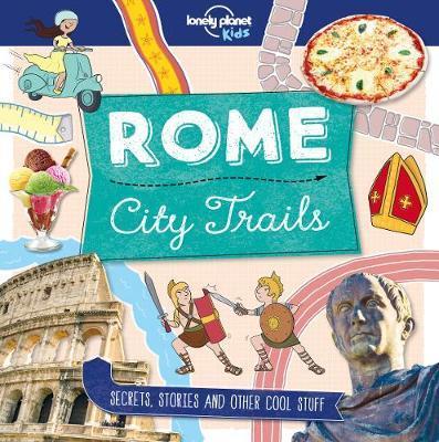 Rome kids city trails