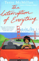 The interruption of ...