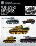 WAFFEN SS DIVISIONS, 1939-1945