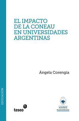 El impacto de la CONEAU en universidades argentinas